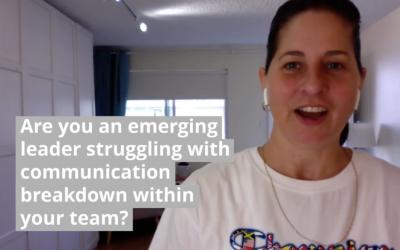 Invitation: 3 Essential Coaching Skills For Emerging Leaders Masterclass