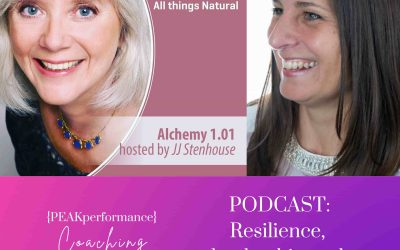 Podcast: Leadership resilience and team wellbeing